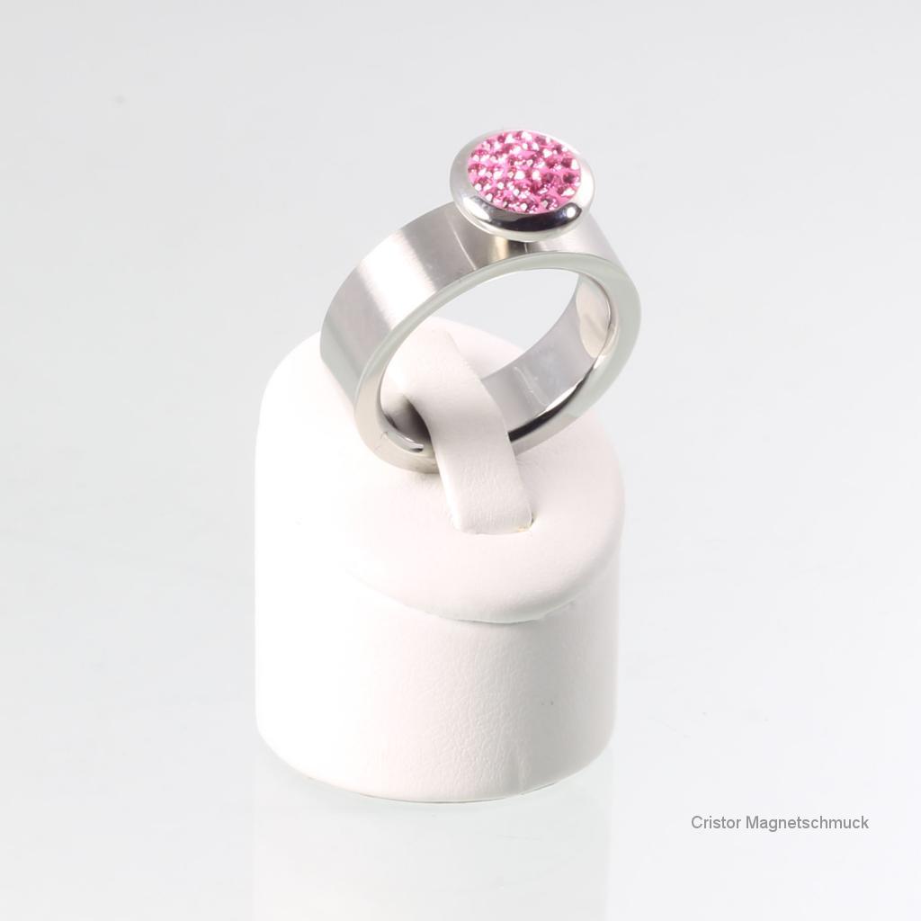 KEP9020SSet - Magnetschmuckset pink