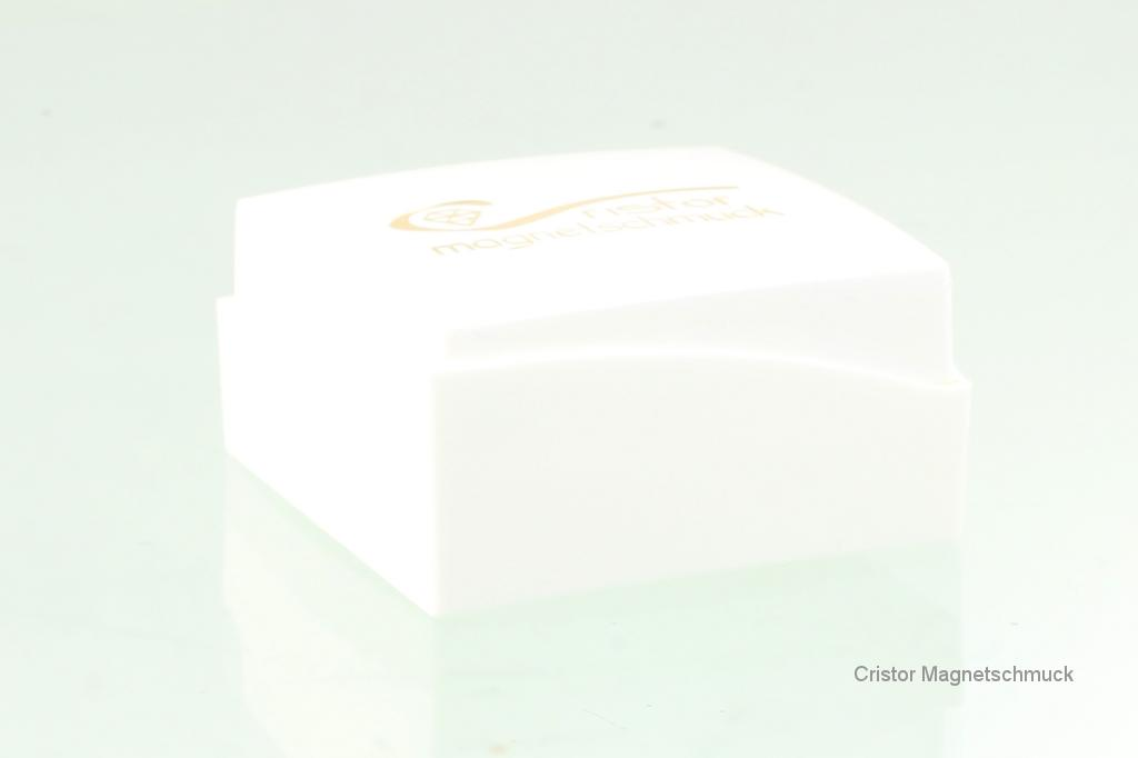 Sch04w - Schmuckschatulle für Ringe und Ohrringe