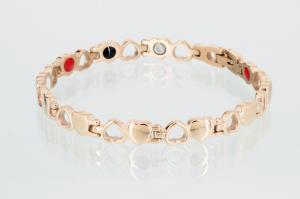 E8232RG2 - 4-Elemente Armband rosegold