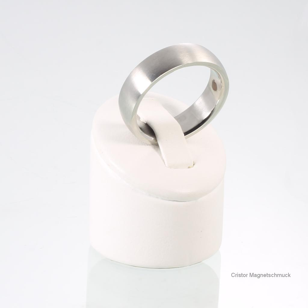 H9019SSet - Magnetschmuckset silberfarben