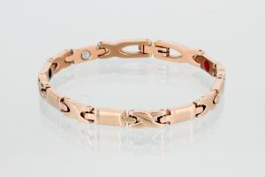 E8005RG - 4-Elemente Armband rosegold