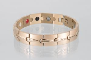 4-Elemente Armband rosegold - e8272rg