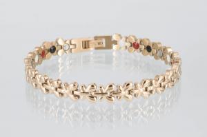 4-Elemente Armband rosegold - e8176rg2