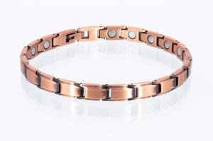 CU8368 - Kupfer - Magnetarmband