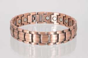 CU8901b - Kupfer - Magnetarmband