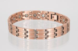 CU8327 - Kupfer - Magnetarmband