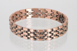 Kupfer - Magnetarmband - cu8292