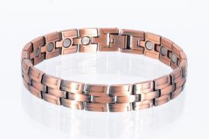 CU8035 - Kupfer - Magnetarmband