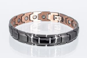 CU8262BL2 - Kupfer - Magnetarmband