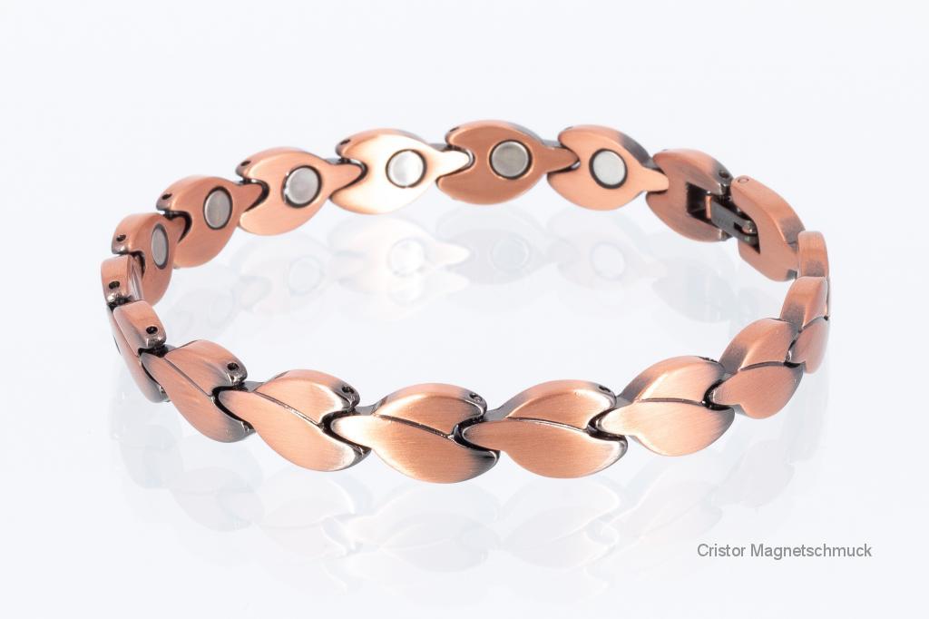 CU8123 - Kupfer - Magnetarmband