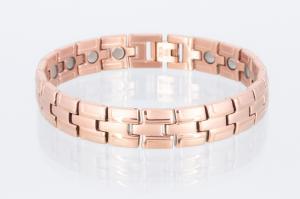 8035RG - Magnetarmband rosegoldfarben