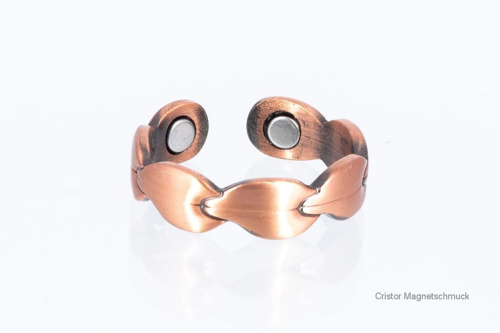 RCU3672 - Kupfer - Magnetring