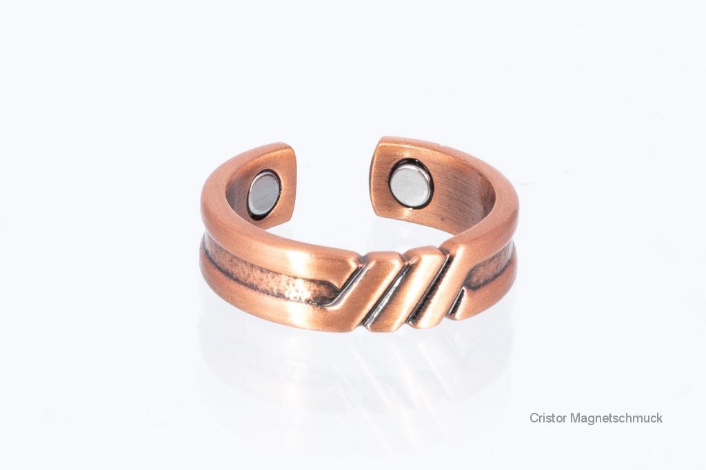 RCU3673 - Kupfer - Magnetring