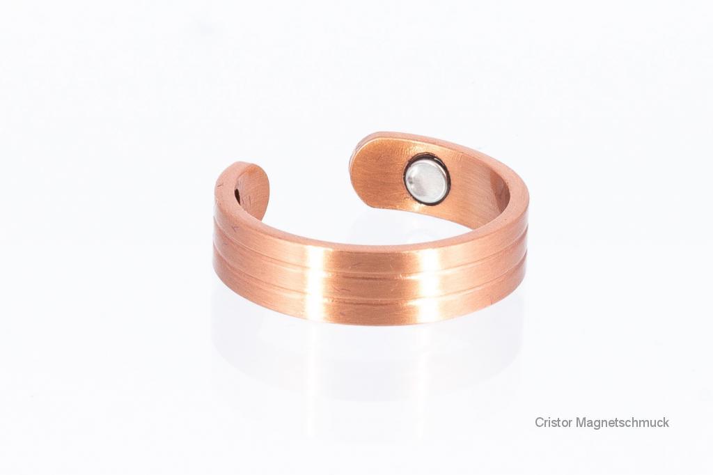 RCU3679 - Kupfer - Magnetring
